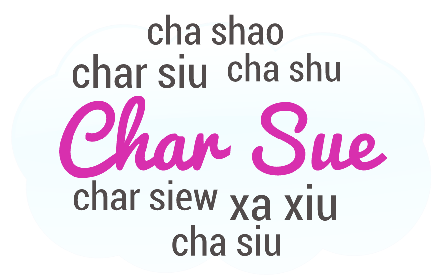 """Our name: """"Char Sue"""""""