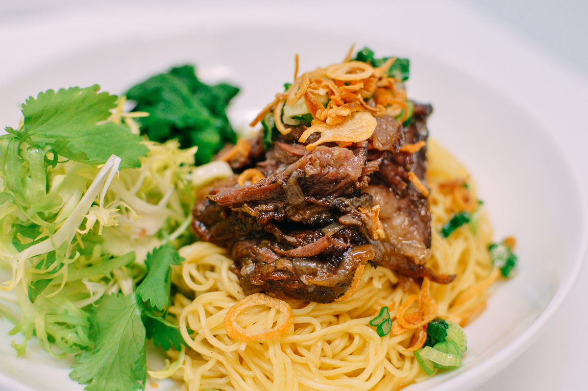 On the Menu: Chinese Five Spiced Short Ribs